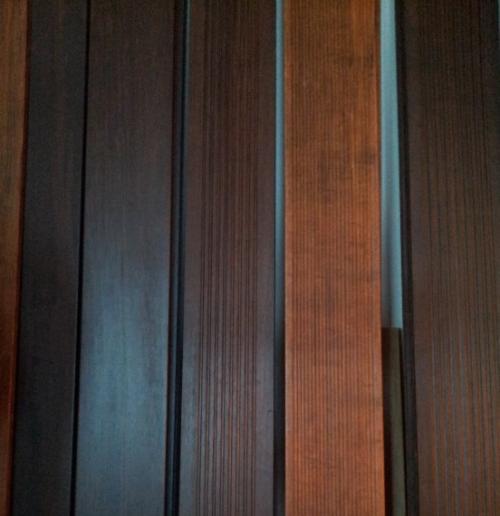 竹材防腐技术