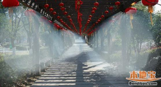 苏州:传统景区降温 景美人少受宠