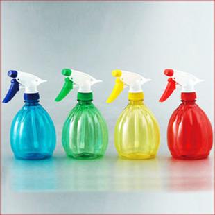 手压式喷水壶 手持压缩式小喷壶指导价 园艺工具洒水壶喷水壶