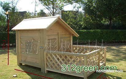 供应宠物小木屋|其它图片及价格-上海彬枫园林绿化