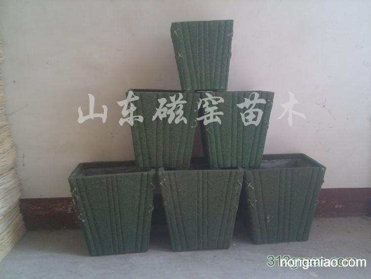 供应木制花盆