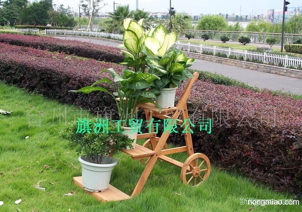 供应木制花架