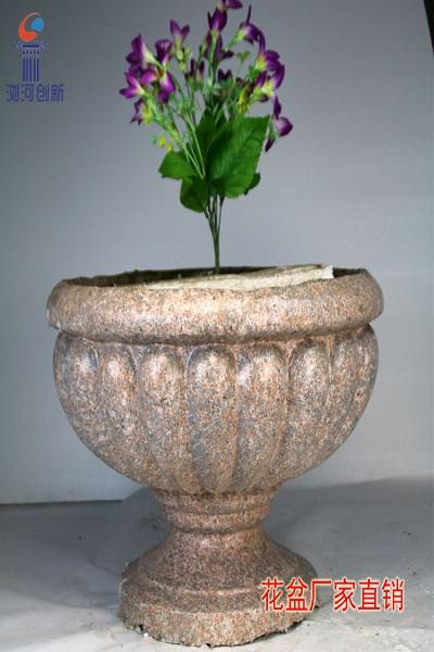 水泥花盆都有哪几种材料