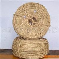 大量供应优质 稻 草绳 适合各种花卉的 包装 包扎