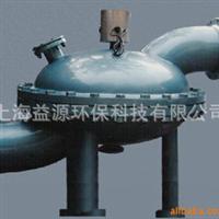 供应热水除黄锈设备循环水净化过滤器黄锈水过滤器