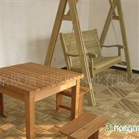 供应防腐木制品