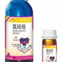 40%氟硅唑,梨树轮纹病,梨黑星病病特效药