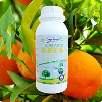柑橘专用叶面肥 果树叶面肥哪家好