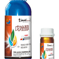 43%戊唑醇 小麦赤霉病特效药