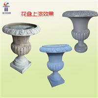贵州省水泥花盆上哪种漆好看又实用