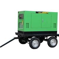 400A柴油发电电焊机