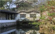 从苏州园林看中国传统园林的隐逸观与自然观