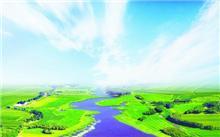 黑龙江省大力发展绿色产业,从生态受益