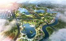 """淮安市今年规划建设15个""""城市绿色小客厅"""""""