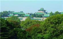 """扬州创建生态园林城市人均18平米""""绿色客厅"""""""