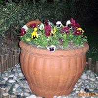 供应各式欧式花盆,花钵,花坛,小景(图)