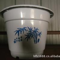 供应优质塑料花盆  圆形塑料花盆  各种规格塑料花盆 厂价直销