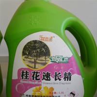 批发供应桂花速长精  氨基酸水溶肥料 树干增粗 增粗300%