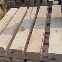 优质松木锯材