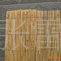 常年供应大量白洋淀优质芦苇 白洋淀劈苇帘(出口帘)