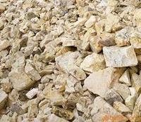 供应山西铝矾土熟料,货源稳定,质量可靠