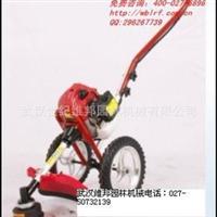 哈镆手推式新型BC35FW BC45FW 大功率 割草机 割灌机 打草机