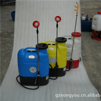 批发供应GZNY-16型电动喷雾器