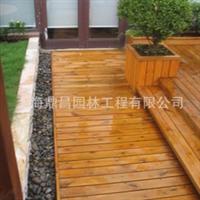 上海绿化工程公司、屋顶绿化、景观小品、屋顶花园装修
