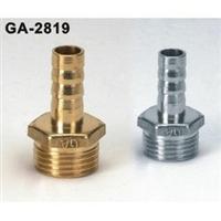 电磁阀消声器铜消声器尖头消声器长头消声器BSL1分