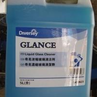 专业经销庄臣玻璃清洁剂奇亮浓缩玻璃清洁剂工业玻璃清洁剂