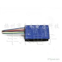 供应升压型恒流一体路灯控制器太阳能景观灯控制器