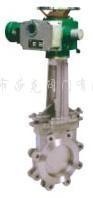 供应电动刀型闸阀PZ973H