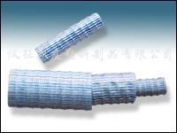 供���式透水管