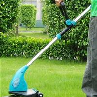 供应环保节能便携式电动割草机