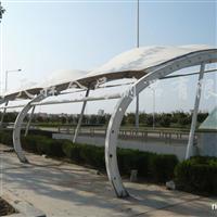 供应膜结构车棚