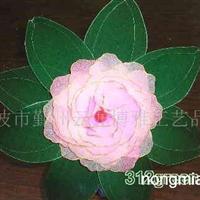 供应丝袜花/丝袜材料/迎春花卉/各式盆景