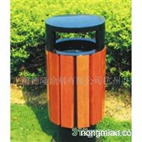 供应垃圾桶防腐木油