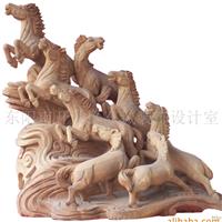 供应木雕、根雕