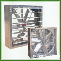 供应温室通风降温、风机、湿帘