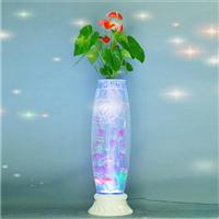 都市绿缘电子增氧水培花瓶