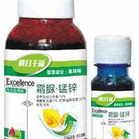 36%霜脲代森锰锌黄瓜霜霉病,辣椒疫病特效药