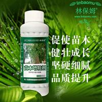 林保姆苗木增粗剂可促使苗木健壮生长