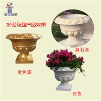 水泥花盆模具哪种材料耐用