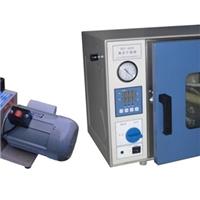 DZF-6020LC实验室小型真空烘箱数显压力表