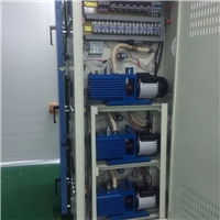 多柜式真空干燥箱(二个或三个独立空间)