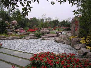 广州极致园林景观设计工程有限公司