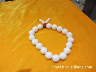 供海南特级天然砗磲贝壳饰品念珠子