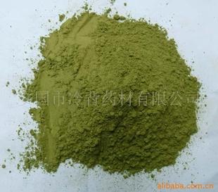 供应绿茶粉 薰衣草粉 产地直销绿茶粉