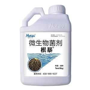 生根剂价格-海餐沃20亿活性菌根暴生根剂