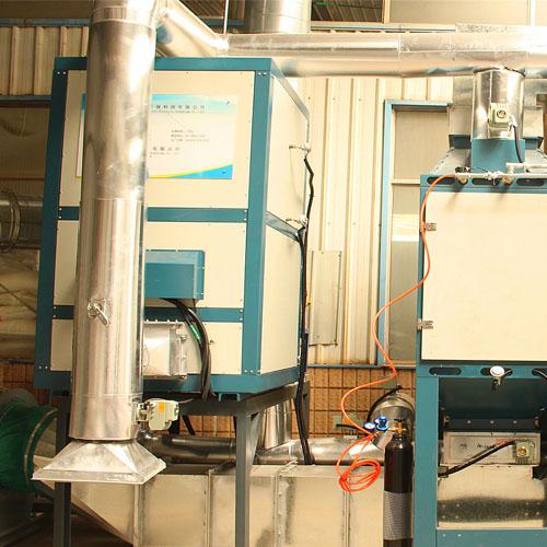 印刷VOCS大气处理设备 乐途环保